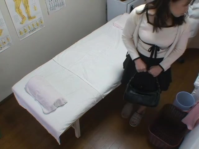 видео японского массажа на скрытую камеру - 4