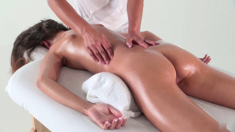 всего повезло массаж боровичи эротический под руководством хитама